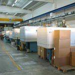 Attrezzature e macchinari per lo stampaggio di materie plastiche - Fratelli Marchesi Srl