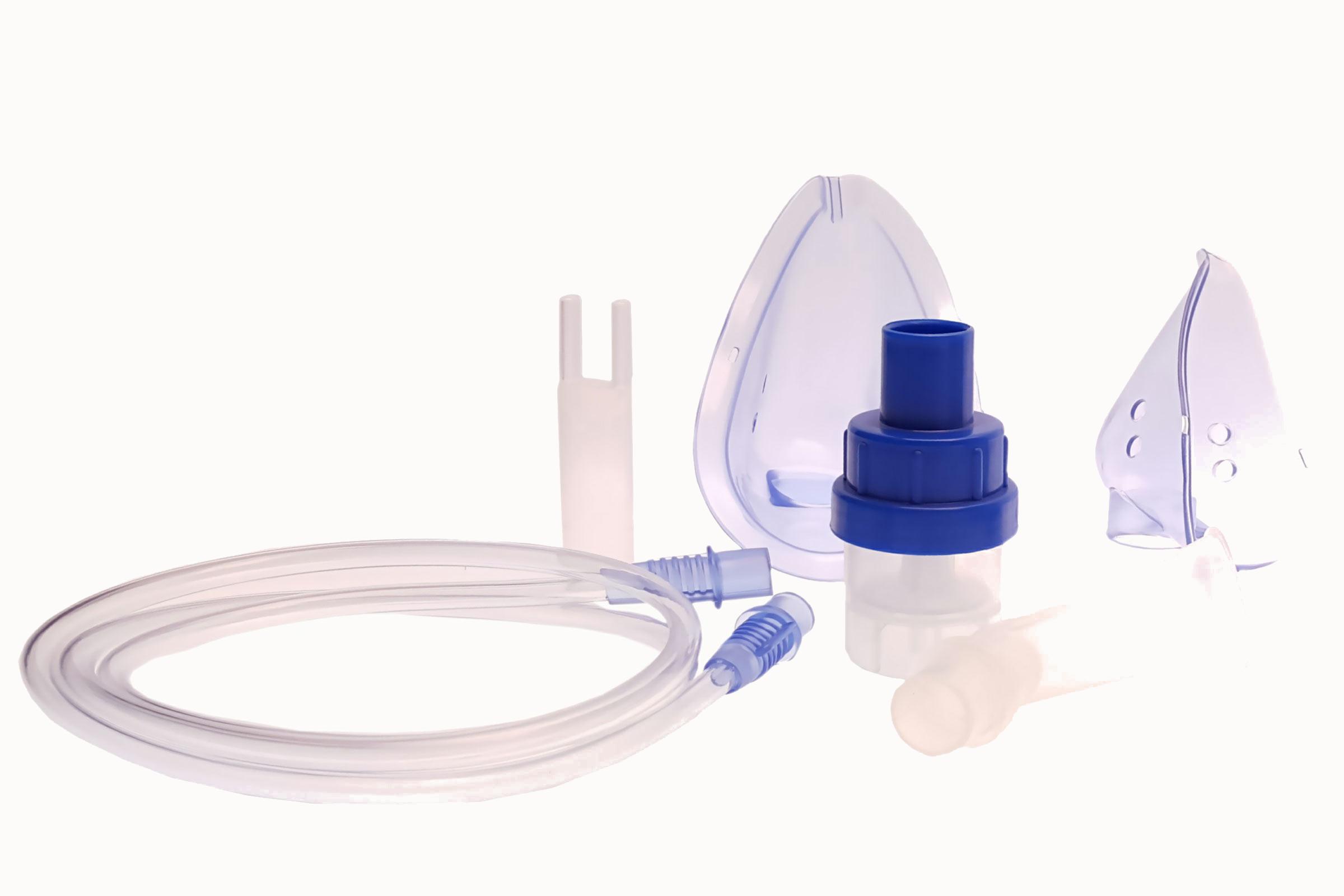 KIT per Aerosolterapia POLY in plastica - Fratelli Marchesi Srl