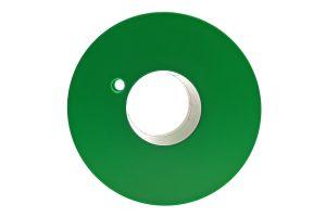 Rocchetto Fuori Norma 160x60H Verde - Fratelli Marchesi Srl
