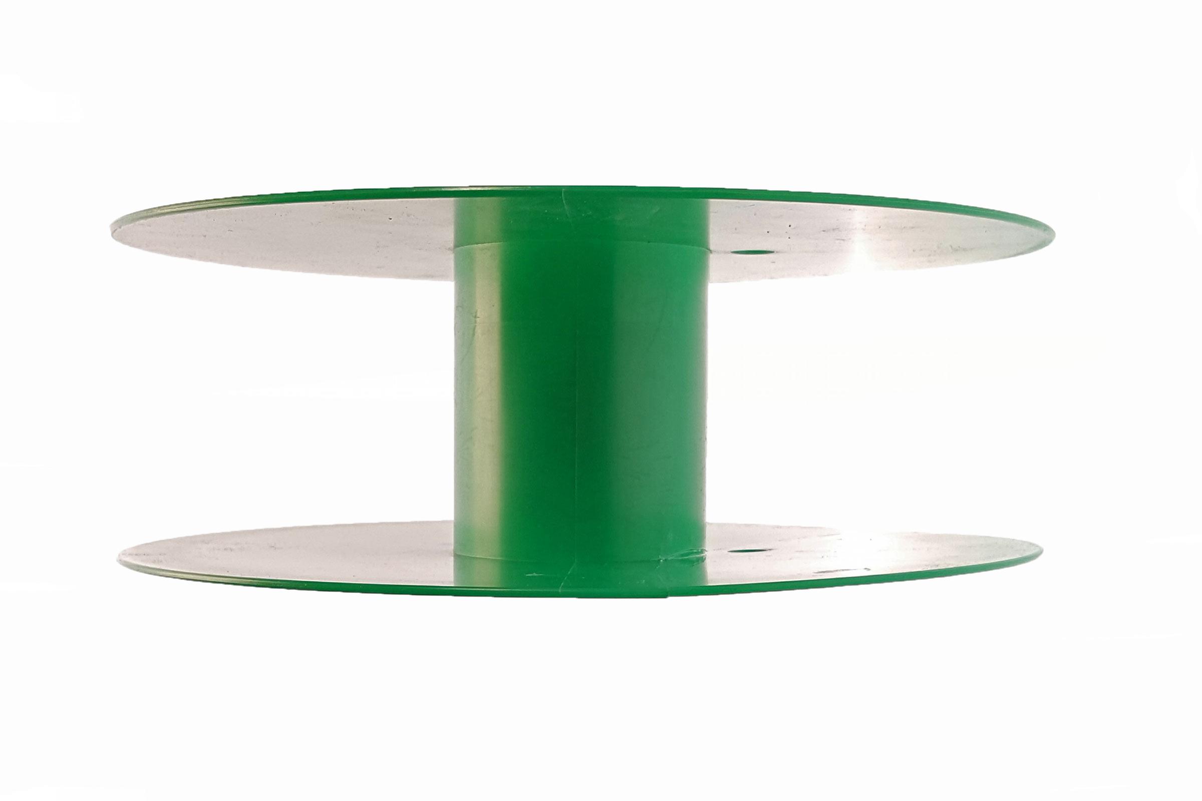 Rocchetto Fuori Norma 230x60H Verde - Fratelli Marchesi Srl